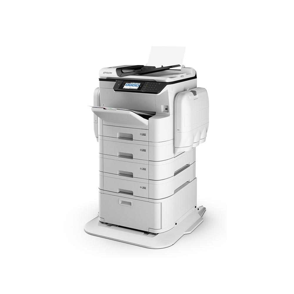爱普生 Epson WF-C869Ra A3+ 彩色 喷墨 数码复合机