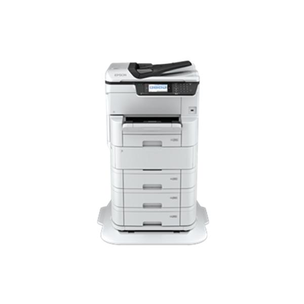 爱普生 Epson WF-C878Ra A3+ 彩色 喷墨 数码复合机